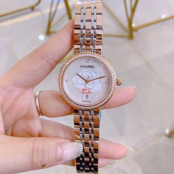 Chanel Watch CHA19615
