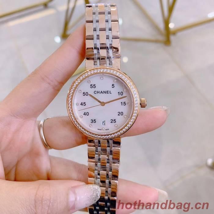 Chanel Watch CHA19616