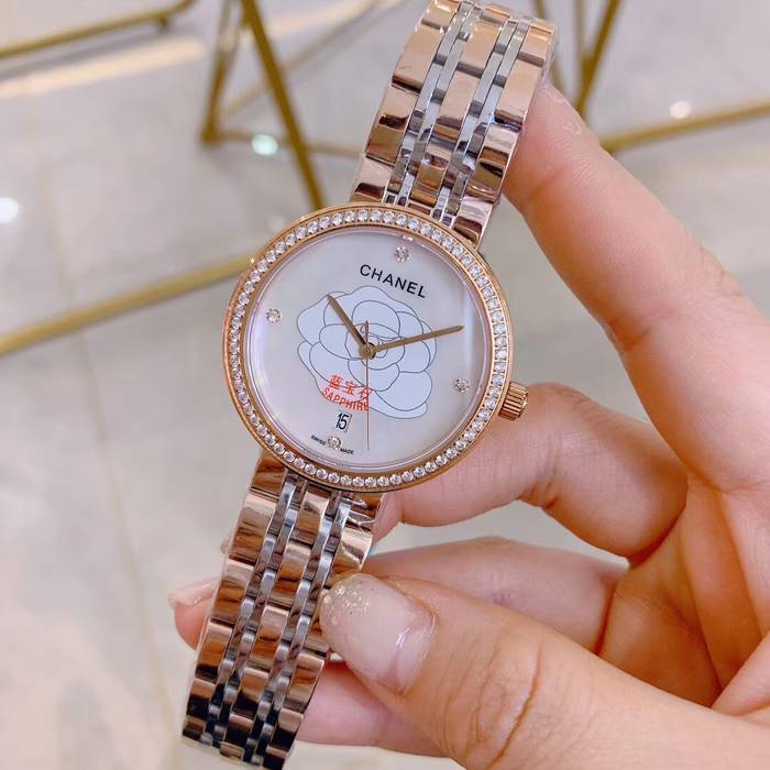 Chanel Watch CHA19620