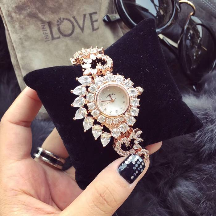 Chanel Watch CHA19630