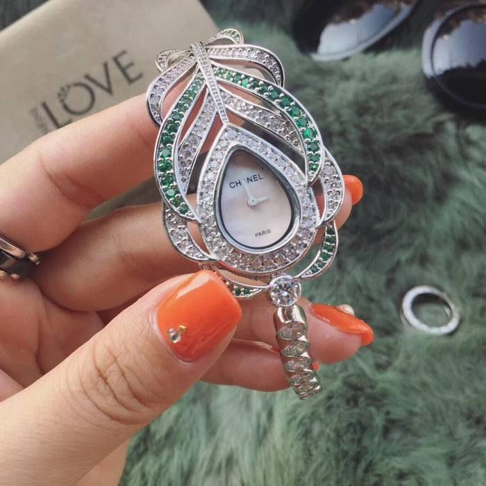 Chanel Watch CHA19640