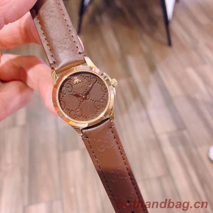 Gucci Watch GG20287