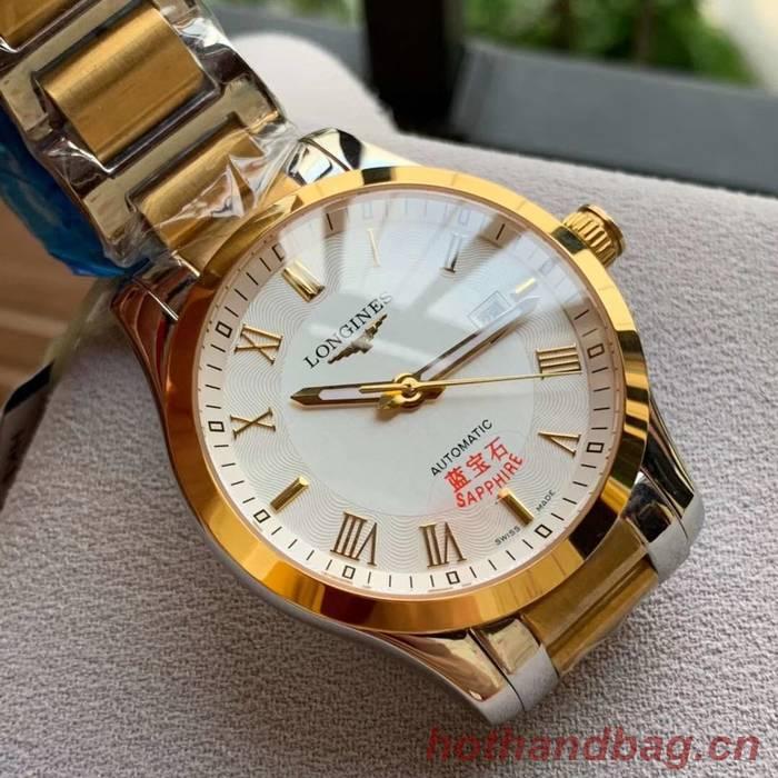 Longines Watch L19839