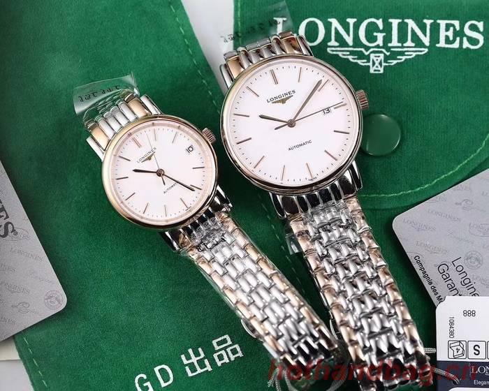 Longines Watch L19849