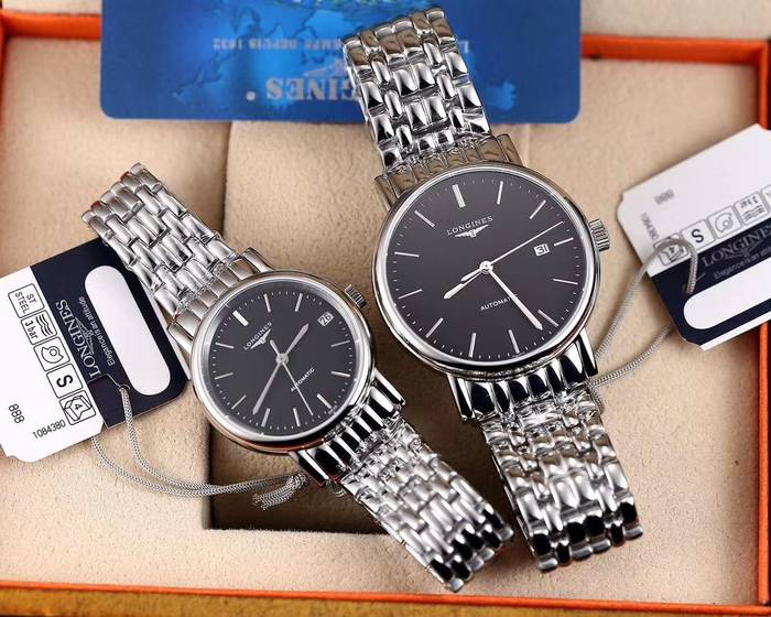Longines Watch L19850