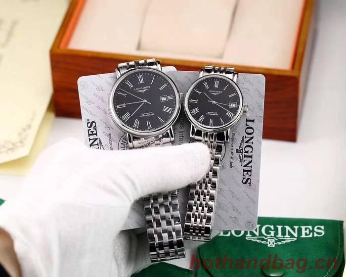 Longines Watch L19854
