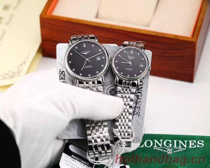 Longines Watch L19855