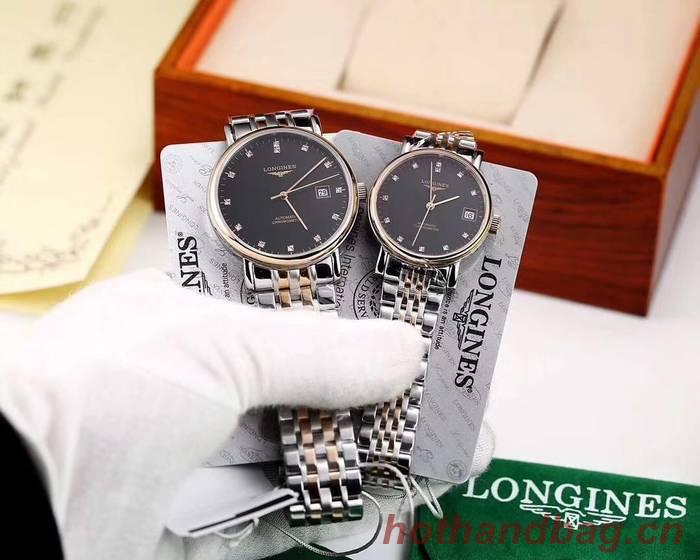 Longines Watch L19856
