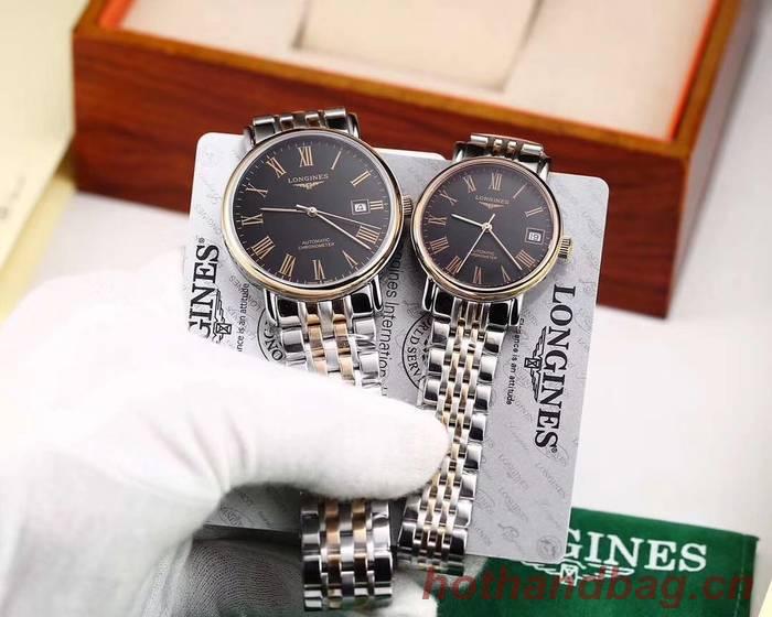 Longines Watch L19857