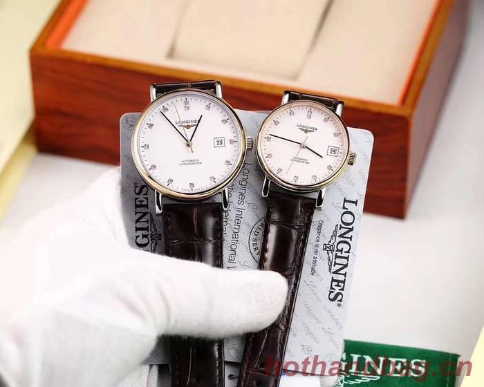 Longines Watch L19861