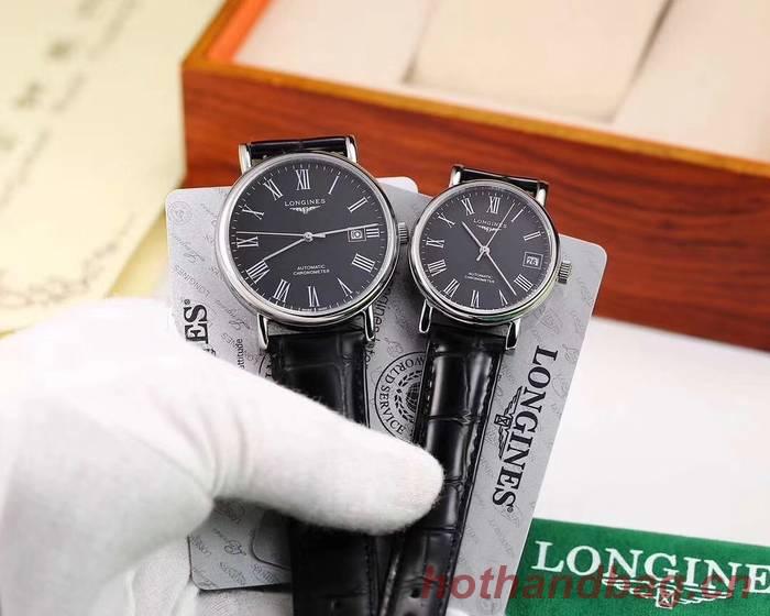 Longines Watch L19862