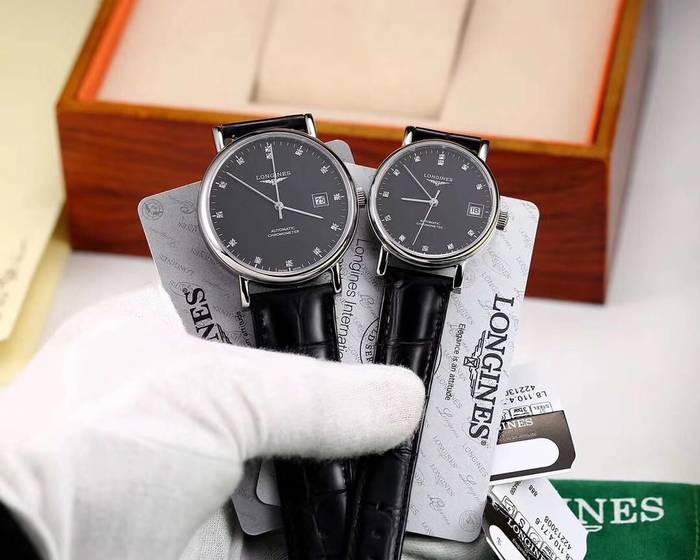Longines Watch L19863