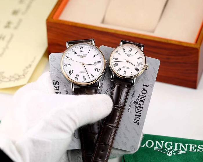 Longines Watch L19865