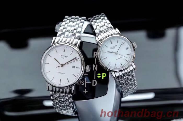 Longines Watch L19886