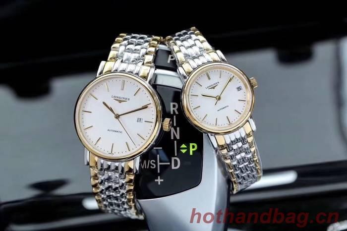 Longines Watch L19887