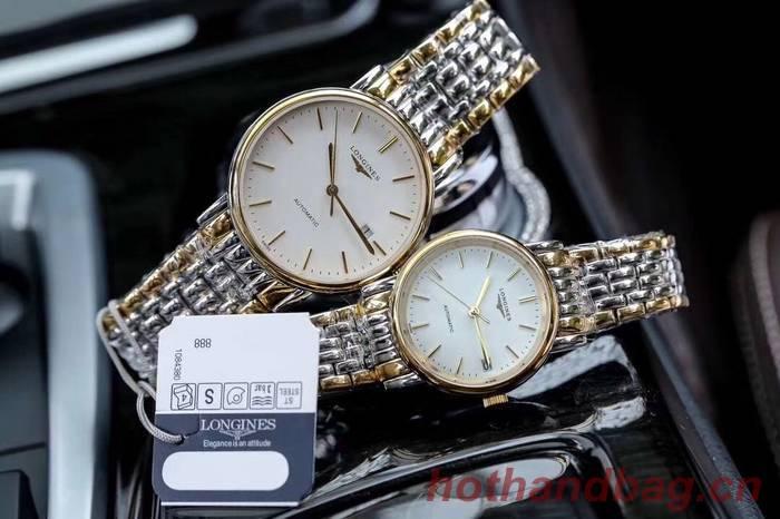 Longines Watch L19889