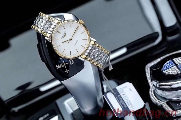 Longines Watch L19891