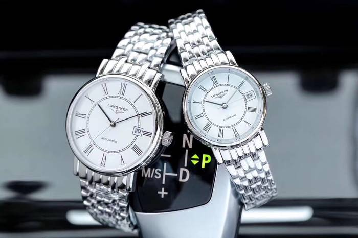 Longines Watch L19895