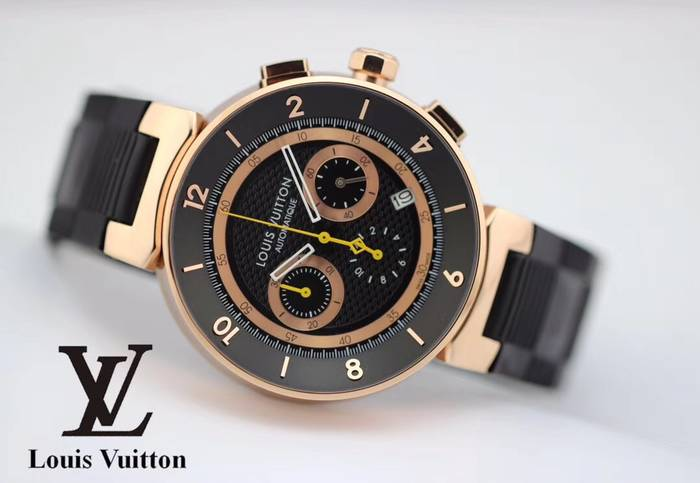 Louis Vuitton Watch LV20473