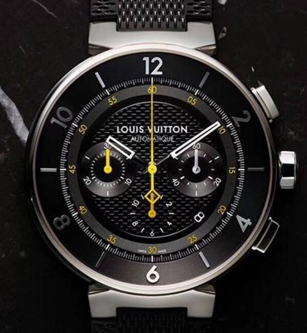 Louis Vuitton Watch LV20477