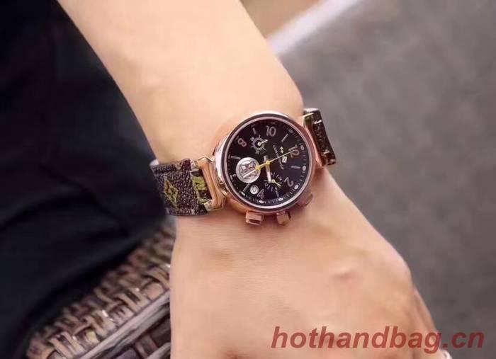 Louis Vuitton Watch LV20484