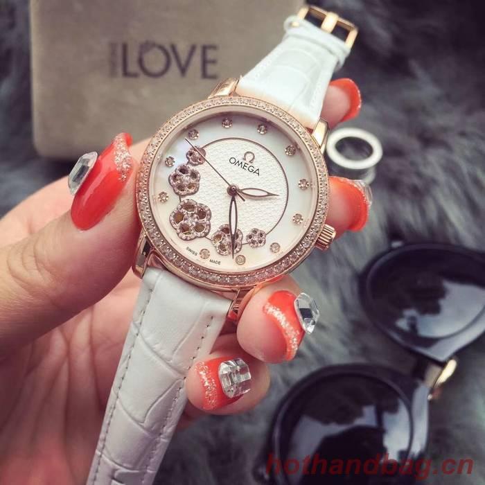 Omega Watch OM20165
