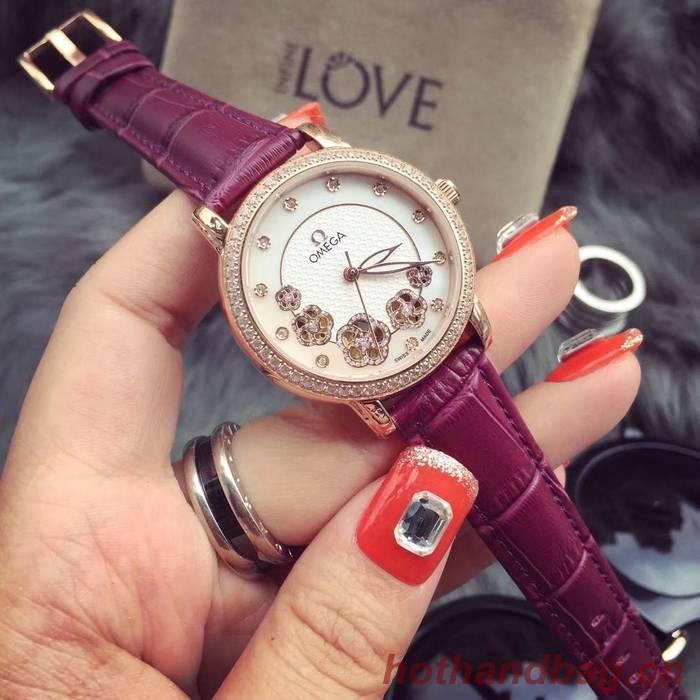 Omega Watch OM20166