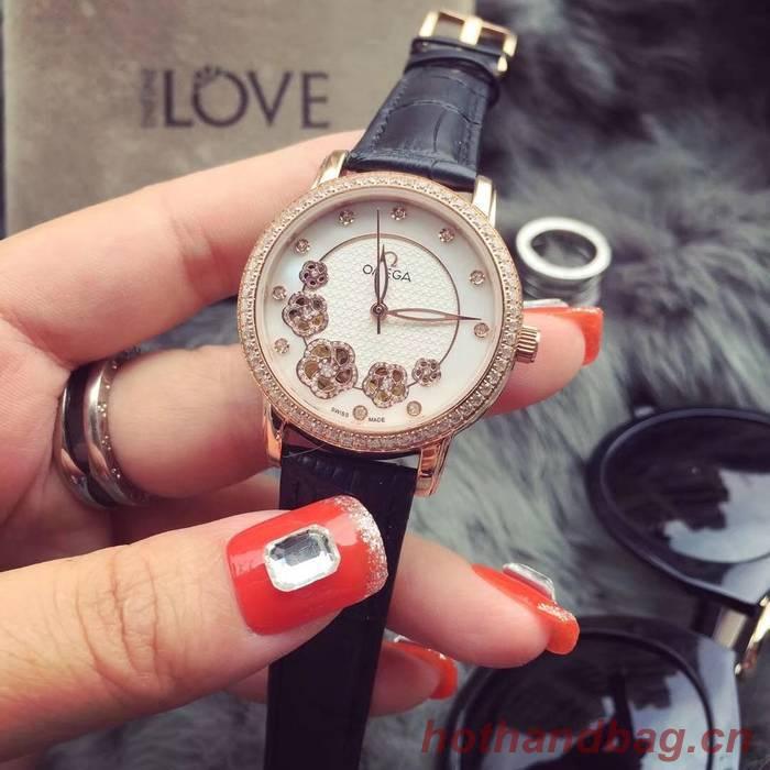 Omega Watch OM20167