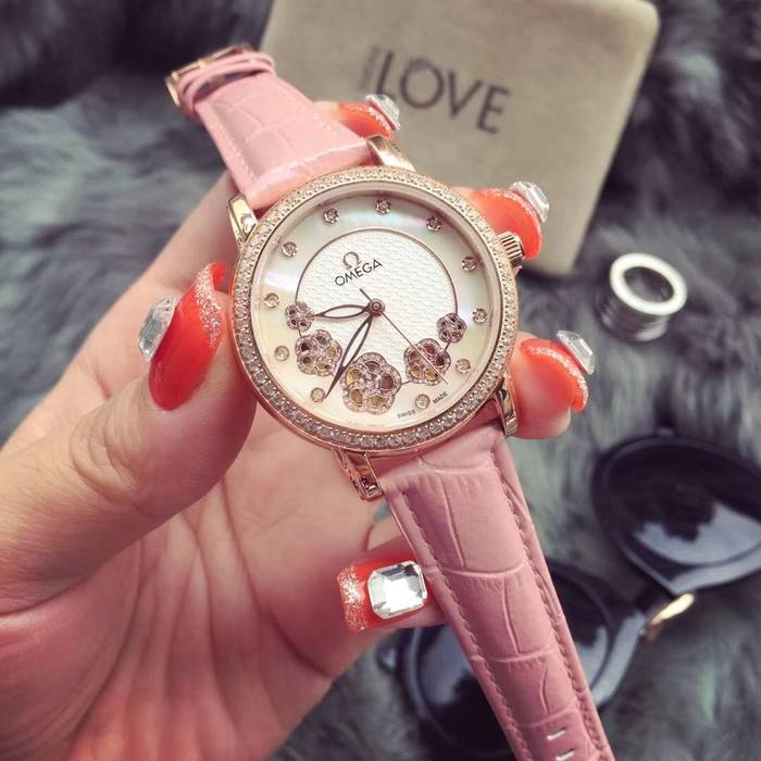 Omega Watch OM20168