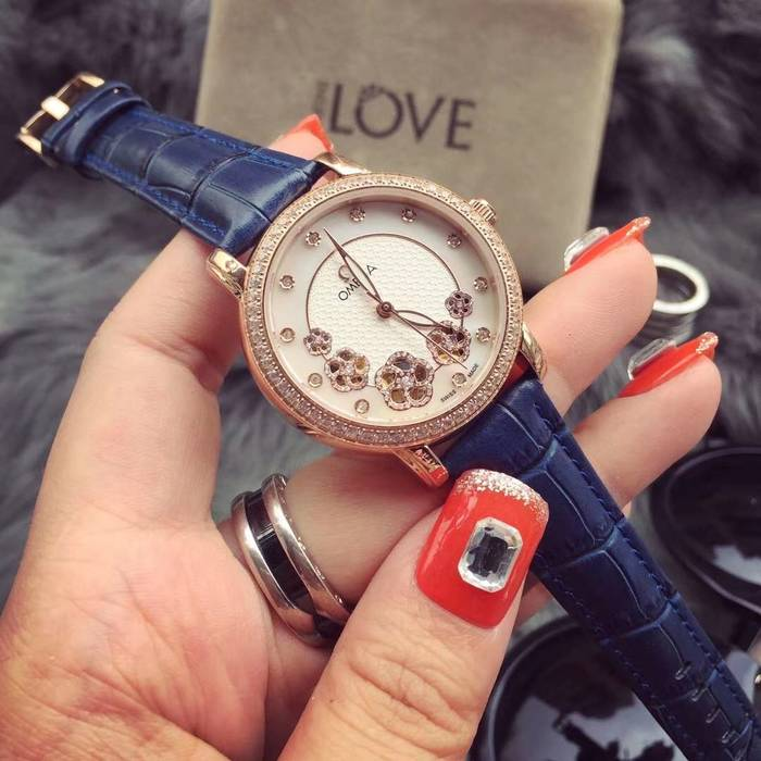 Omega Watch OM20170