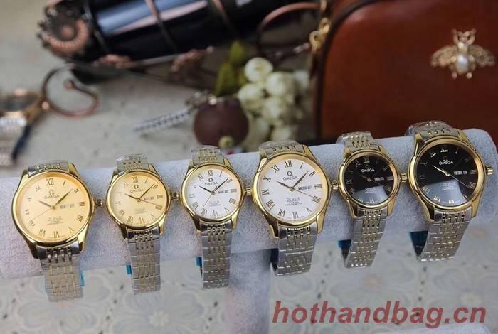 Omega Watch OM20180