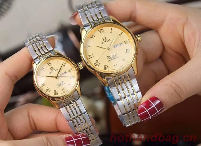 Omega Watch OM20181