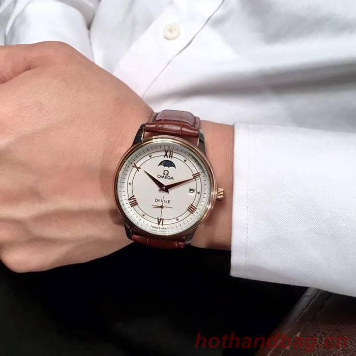 Omega Watch OM20196