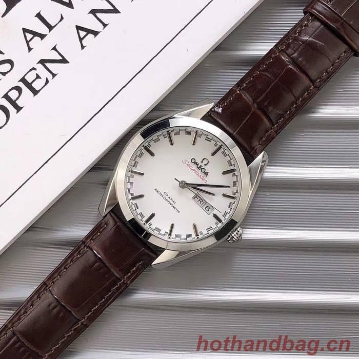 Omega Watch OM20211