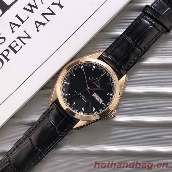 Omega Watch OM20212