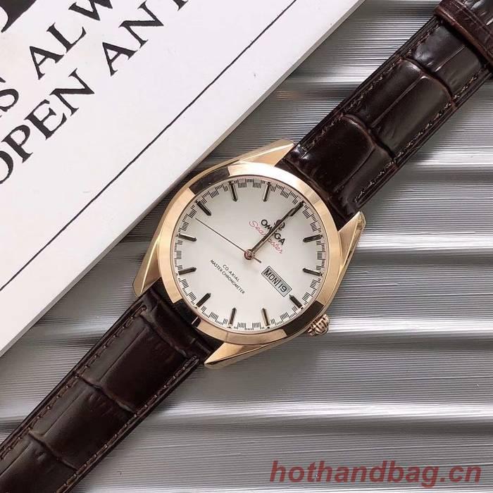 Omega Watch OM20213