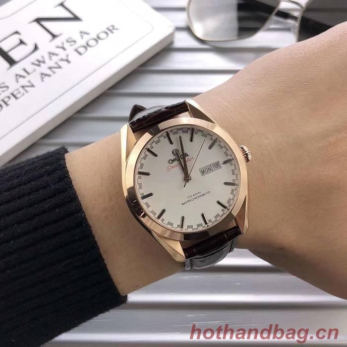Omega Watch OM20215