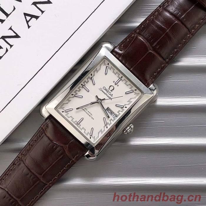Omega Watch OM20217
