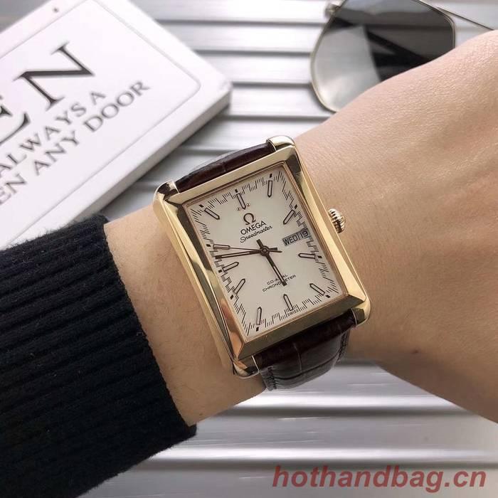 Omega Watch OM20220