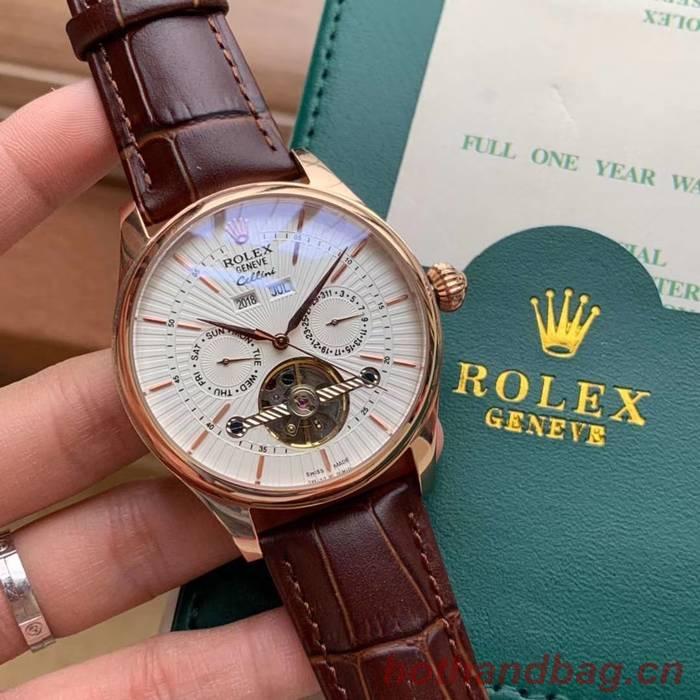 Rolex Watch R20252