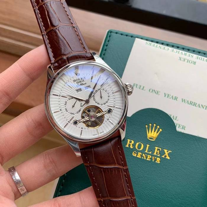 Rolex Watch R20257