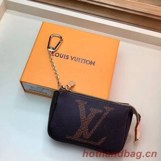 Louis vuitton ZIPPY Zippered pocket purse M67579