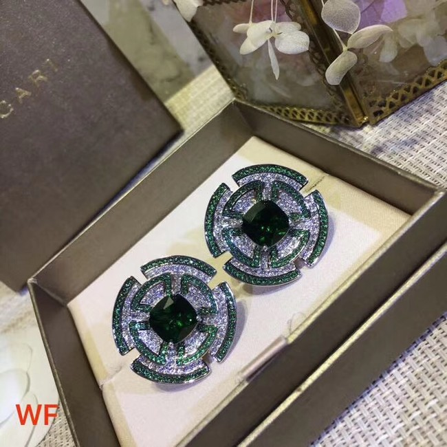 Bvlgari Earrings CE2336
