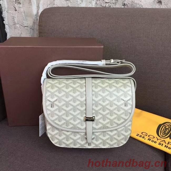 Goyard shoulder bag 36959 beige