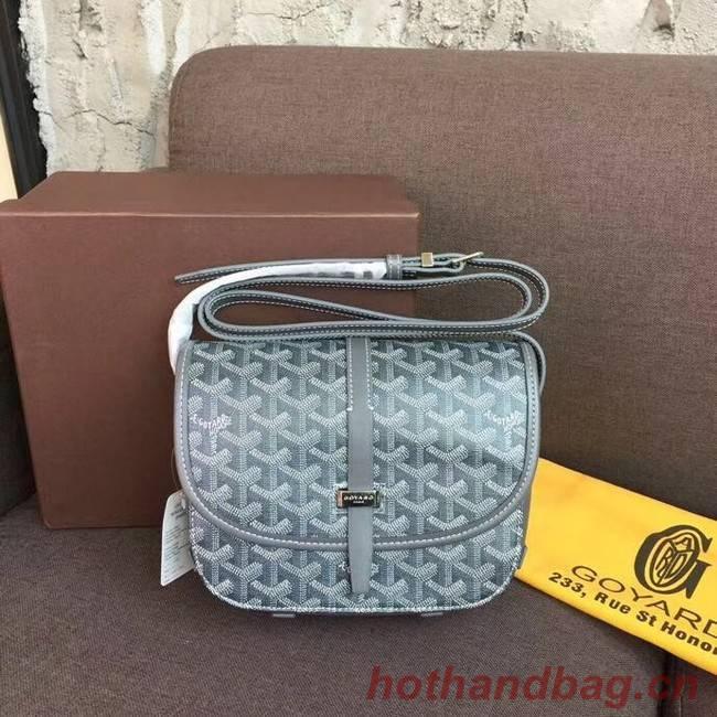 Goyard shoulder bag 36959 grey