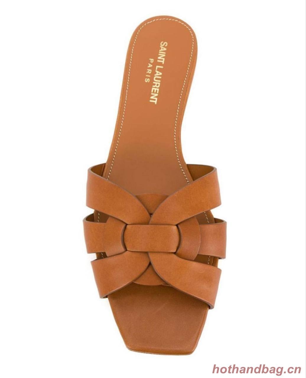 Yves Saint Laurent slippers 33696