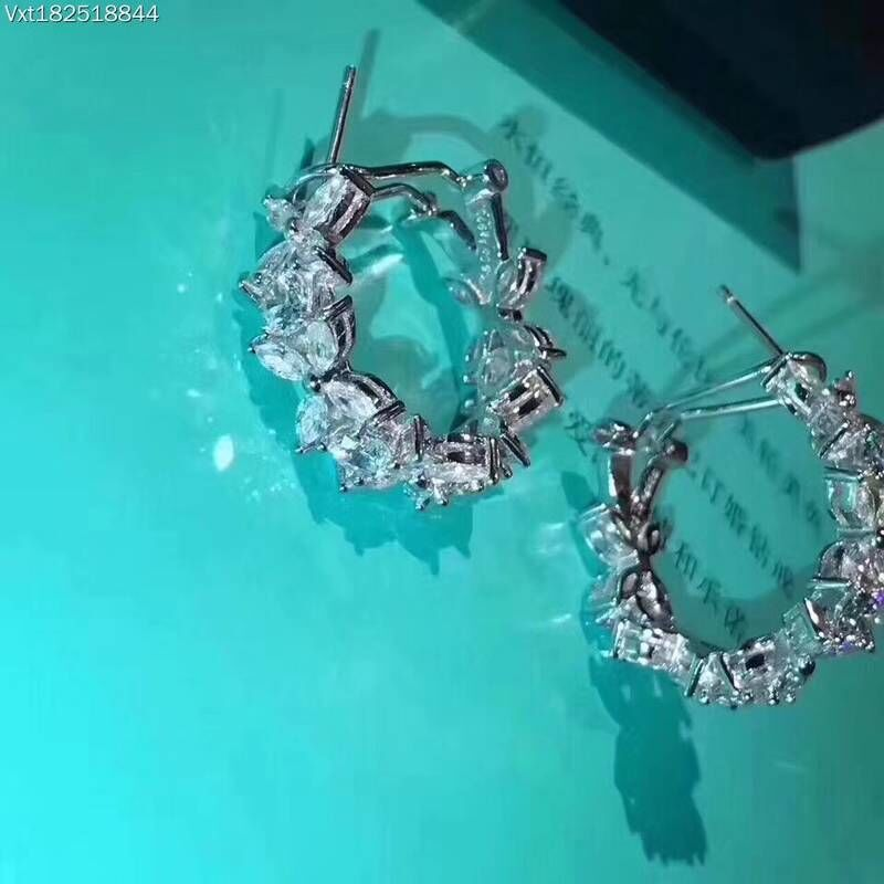 TIFFANY Earrings CE2338