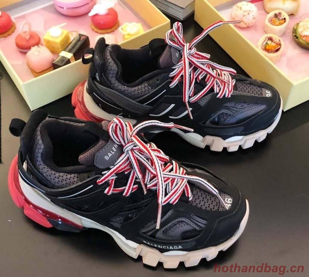 Balenciaga SNEAKER Shoes BL88H Black