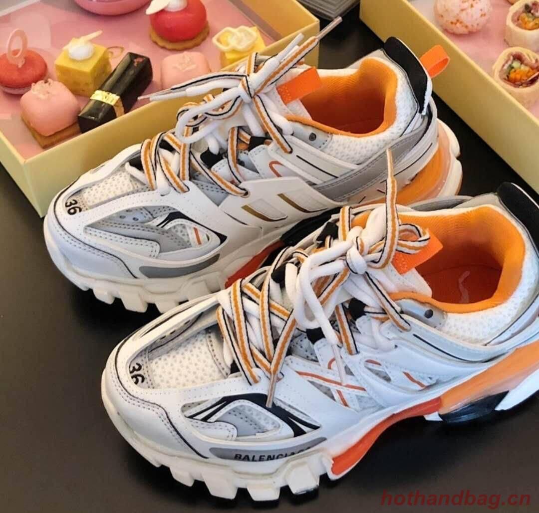 Balenciaga SNEAKER Shoes BL88H White