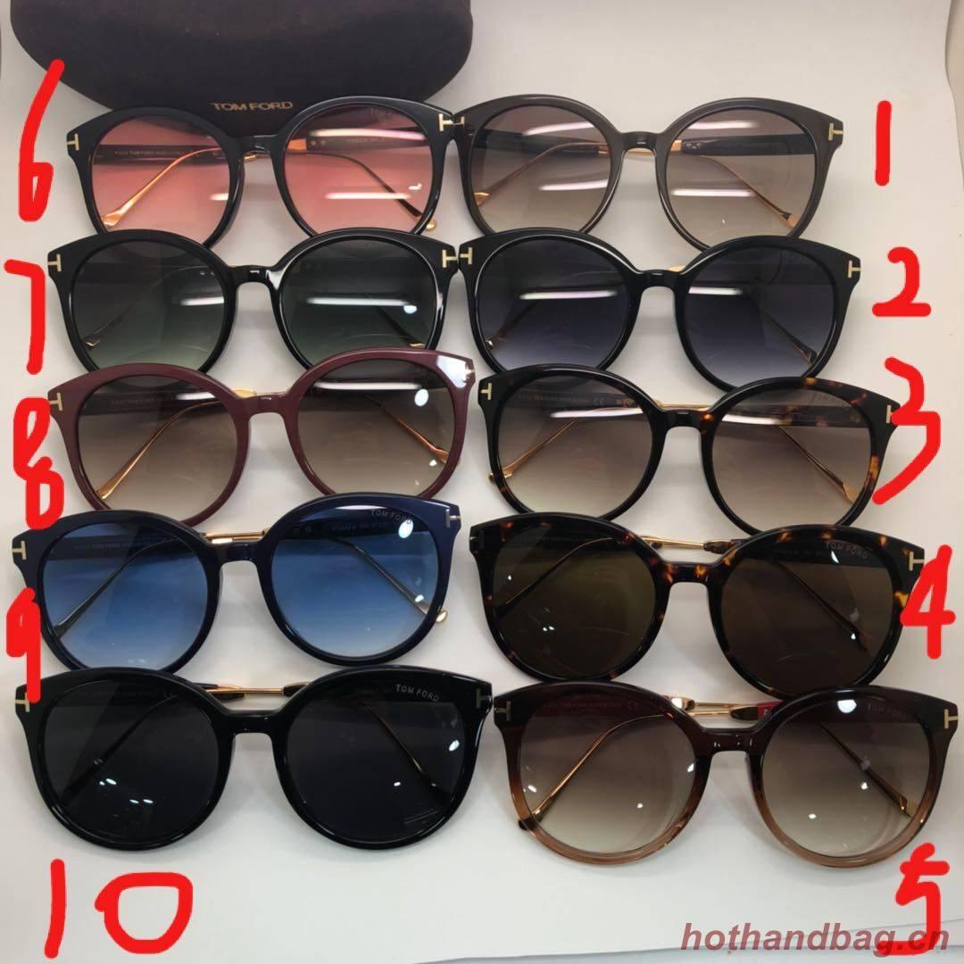 Tom Ford Sunglasse Top Quality TF42099